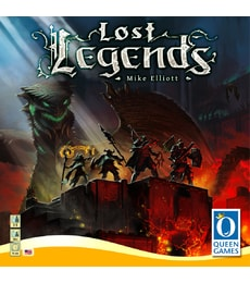 Produkt Lost Legends