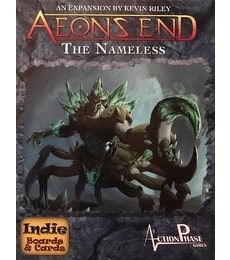 Produkt Aeon's End: The Nameless