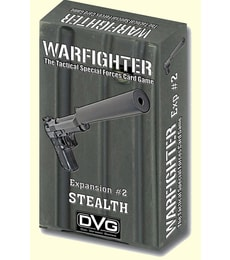 Produkt Warfighter Expansion 2: Stealth