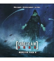 Produkt Fireteam Zero: Monster Pack B