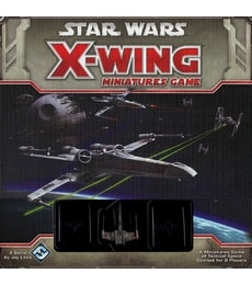 Produkt Star Wars X-Wing - miniatures game