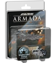Produkt Star Wars: Armada - Imperial Light Cruiser