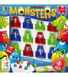 Produkt Cannibal Monsters
