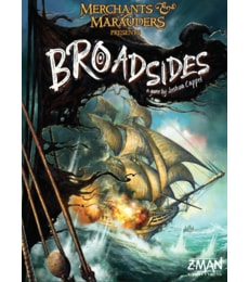 Produkt Merchants & Marauders: Broadsides