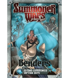 Produkt Summoner Wars: Benders