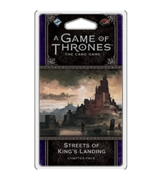 Produkt A Game of Thrones - The Streets of King's Landing