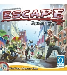 Produkt Escape: Zombie City