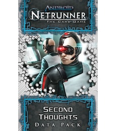 Produkt Netrunner: Second Thoughts Data Pack