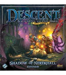 Produkt Descent: Shadows of Nerekhall
