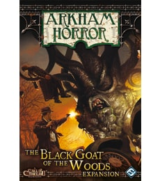 Produkt Arkham Horror: The Black Goat of the Woods
