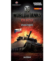 Produkt World of Tanks: Rush - Druhá fronta