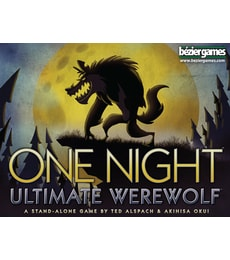 Produkt One Night Ultimate Werewolf