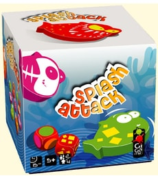 Produkt Splash Attack
