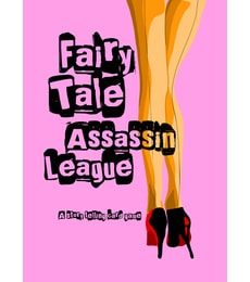 Produkt Fairy Tale Assassin League: Red Riding Hood