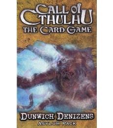 Produkt Call of Cthulhu LCG: Dunwich Denizens