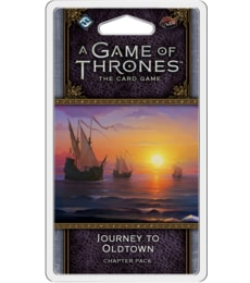 Produkt A Game of Thrones - Journey To Old Town