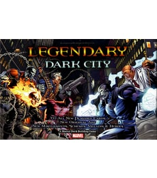 Produkt Legendary: Dark City