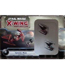 Produkt Star Wars X-Wing: Imperial Aces