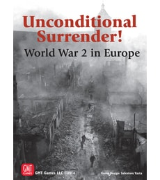 Produkt Unconditional Surrender!