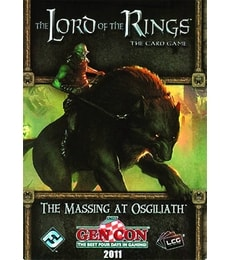 Produkt The LOTR: LCG - The Massing at Osgilliath