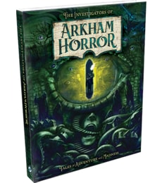 Produkt The Investigators of Arkham Horror