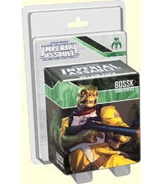 Produkt Imperial Assault Villain Pack: Bossk