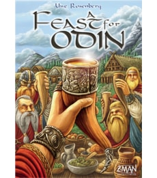 Produkt A Feast For Odin