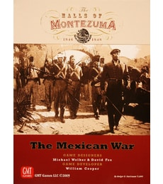 Produkt Halls of Montezuma: The Mexican War