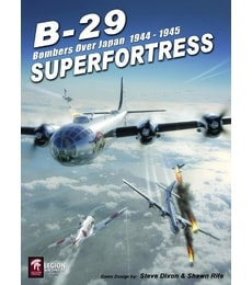Produkt B-29 Superfortress