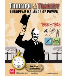 Produkt Triumph & Tragedy: Second Edition
