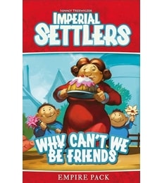 Produkt Imperial Settlers: Why Can't We Be Friends