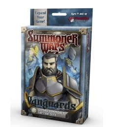 Produkt Summoner Wars: Vanguards
