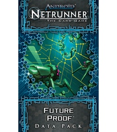 Produkt Netrunner: Future Proof Data Pack