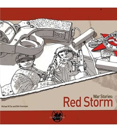 Produkt War Stories: Red Storm