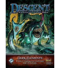Produkt Descent: Dark Elements