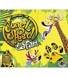 Produkt Jungle Speed Safari