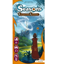 Produkt Seasons: Enchanted Kingdom