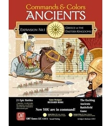 Produkt Ancients: Greece vs The Eastern Kingdoms