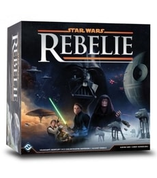 Produkt Star Wars: Rebelie