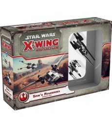 Produkt Star Wars X-Wing: Saw's Renegades