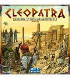 Produkt Cleopatra and the Architects