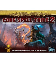 Produkt Mage Wars: Core Spell Tome 2
