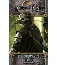 Produkt The LOTR: LCG - The Steward's Fear