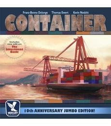 Produkt Container: 10th Anniversary Jumbo Edition