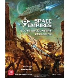 Produkt Space Empires: Close Encounters expansion