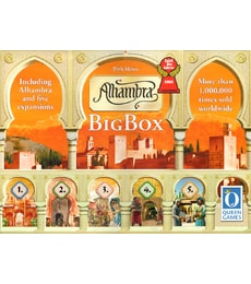 Produkt Alhambra: Big Box