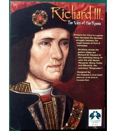 Produkt Richard III: The Wars of the Roses