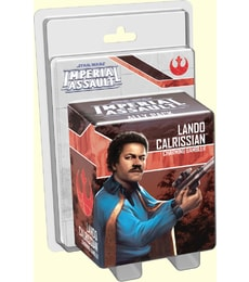 Produkt Imperial Assault Ally Pack: Lando Calrissian