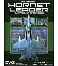 Produkt Hornet Leader: Carrier Air Operations