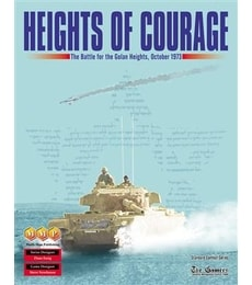 Produkt Heights of Courage